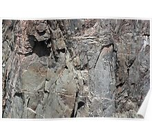 Black Canyon of the Gunnison Wall 3 Poster