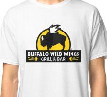 buffalo wild wings Classic T-Shirt