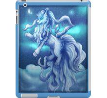 Pokemon Alola Form Ninetales iPad Case/Skin
