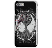 Webhead iPhone Case/Skin
