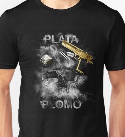 NARCOS STUFF Unisex T-Shirt