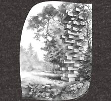 Jenga Tower Pullover