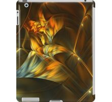 Electrified iPad Case/Skin