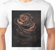 Abstract rose Unisex T-Shirt