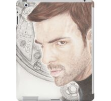 The Watchmaker's Son iPad Case/Skin