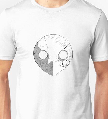 Evaneglion Angel Unisex T-Shirt
