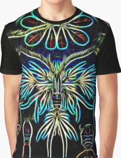 Plants & Animals, ocean, sea creature, Copepods, crabs, marine, psychedelic, art, illustration, haeckel,  Graphic T-Shirt
