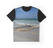 Carribean sea 21 Graphic T-Shirt