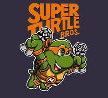SUPER TURTLE BROS ! Unisex T-Shirt