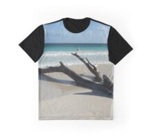 Carribean sea 20 Graphic T-Shirt
