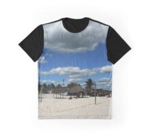 Carribean sea 17 Graphic T-Shirt