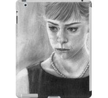 Orphan Black - Alison Hendrix  iPad Case/Skin