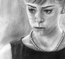 Orphan Black - Alison Hendrix  by bellepickering