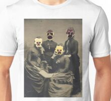 BUNCH OF PANSIES Unisex T-Shirt
