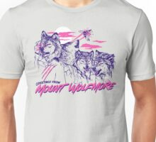 Mount Wolfmore T-Shirt