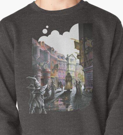 Diagon Alley Pullover