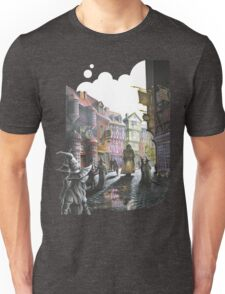 Diagon Alley Unisex T-Shirt