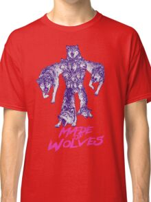 Made of Wolves Classic T-Shirt