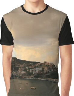 Crete, Greece 5 Graphic T-Shirt