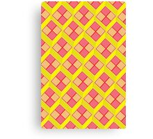 Battenburg Canvas Print