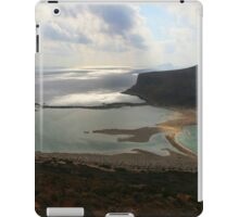 Crete, Greece 4 iPad Case/Skin