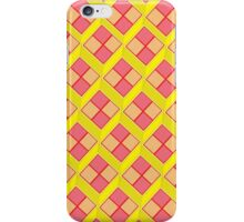 Battenburg iPhone Case/Skin