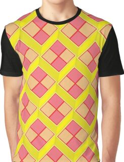 Battenburg Graphic T-Shirt
