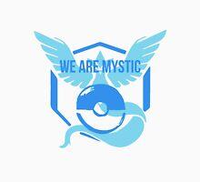 We Are MYSTIC - Pokemon GO Unisex T-Shirt