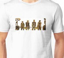 Sayuki Unisex T-Shirt