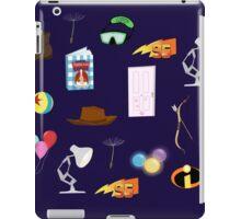 Movie elements iPad Case/Skin