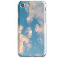 clouds. iPhone Case/Skin