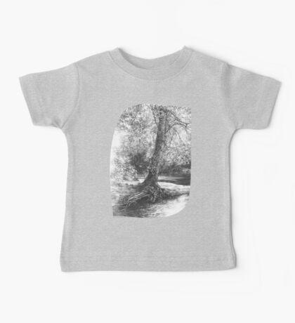 Fairytale Tree Baby Tee