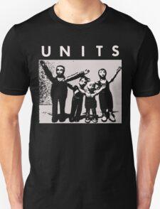 the Units t shirt  T-Shirt