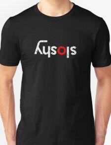 Sloshy Band Merch Unisex T-Shirt