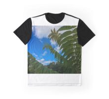 Canapy Graphic T-Shirt