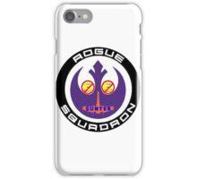 Rogue Gunter Squadron iPhone Case/Skin