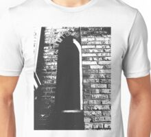 This Way Mr Harker Unisex T-Shirt