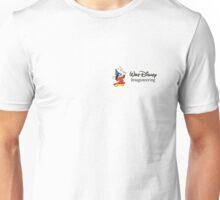 Imagineering Logo Unisex T-Shirt