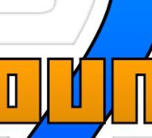 """""""Round 2"""" Sticker"""