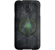 Green Arrow Samsung Galaxy Case/Skin