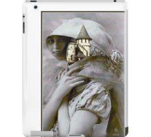 Fleeting Glimpse. iPad Case/Skin