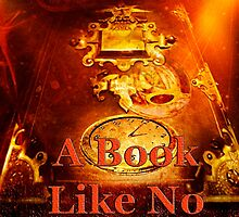 A Book Like No Other by Miles Moody