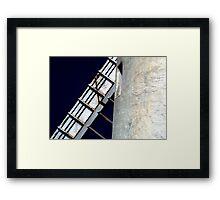 Ballycopeland Windmill 1 Framed Print