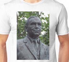 Sir Alf Ramsey - The Pride of England Unisex T-Shirt