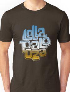 lollapalooza festival 2016 T-Shirt