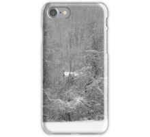 Wintery Bliss iPhone Case/Skin