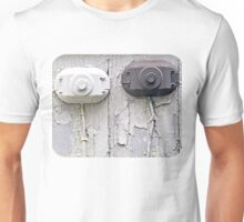 Wire Covers Unisex T-Shirt