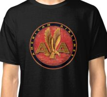 American Airlines Vintage Sign Classic T-Shirt