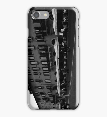 Streets of Rome iPhone Case/Skin