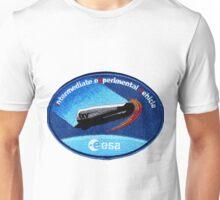 Intermediate eXperimental Vehicle (IXV) Logo Unisex T-Shirt